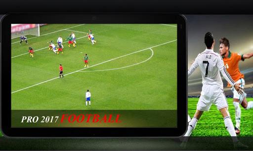 Pro 2017 Football 1.2 screenshots 3