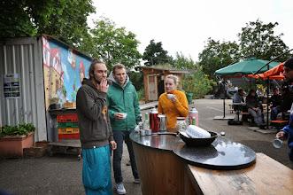 Photo: Sommercamp/ Foto: Anna Sperber