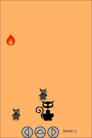 Cat Trap 1.0.2 screenshots 3