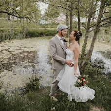 Wedding photographer Andrea Ihmsen (StudioAndrea). Photo of 10.07.2019