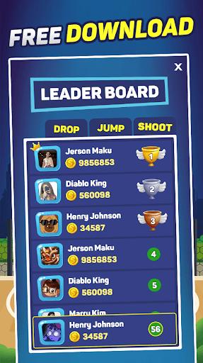 Slam Dunk - Basketball game 2019  screenshots 3