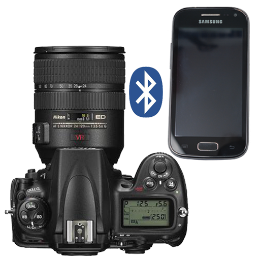 DSLR Remote Module - Apps on Google Play