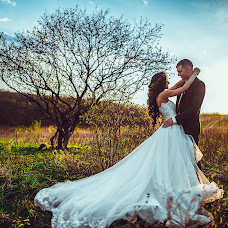 Wedding photographer Yana Karchevskaya (Karchevskaya). Photo of 14.06.2017