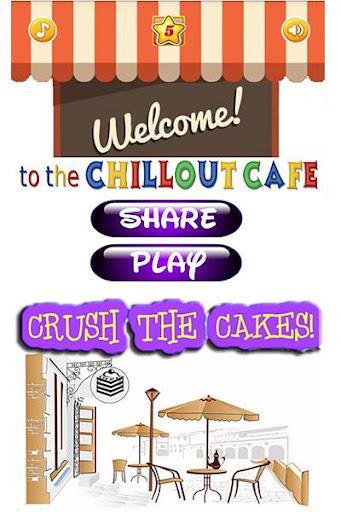 Crush The Cakes