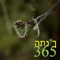 """365 התנ""""ך"""