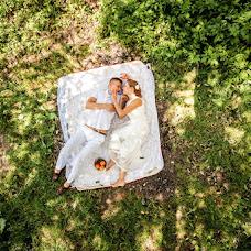 Wedding photographer Vladimir Polyanskiy (vovoka). Photo of 30.06.2013