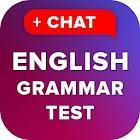 Inglés Gramática Prueba icon
