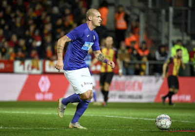 Publiekslieveling Denis Prychynenko past voor een nieuw avontuur en wil zich opnieuw in het elftal spelen