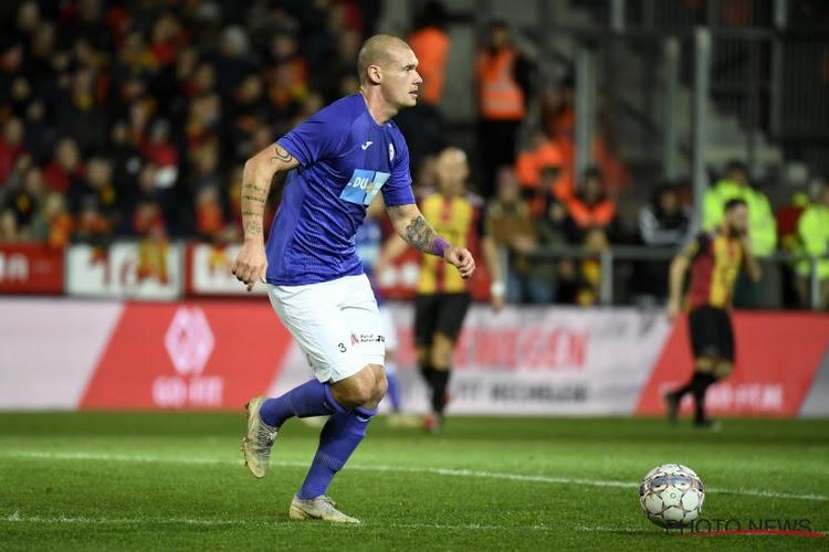 Quel avenir pour Denis Prychynenko (Beerschot)?