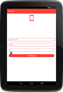 FreeATM: Free Recharge Screenshot
