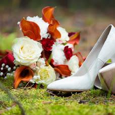 Wedding photographer Nataliya Burmistrova (bel4onok). Photo of 07.12.2015