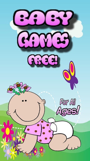 Baby Games: Cute - FREE