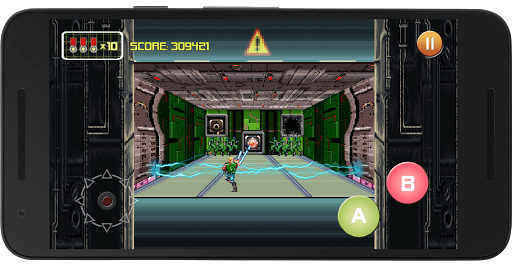 Special Force: Contra Terroist Hunter 1.3 screenshots 5