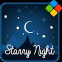 Starry Night Theme icon