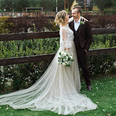 Wedding photographer Frankova Viktoriya (FrankVika). Photo of 25.01.2017
