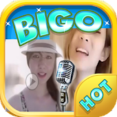 Hot Video BIGO Voice Live ✩✩✩✩