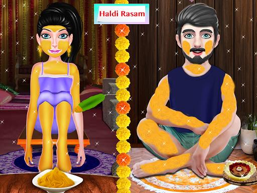 Indian Wedding Girl Arrange Marriage Game 1.0 screenshots 3