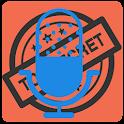 Secret Recording icon