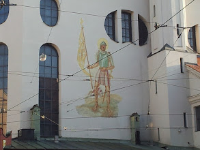 Photo: Moritzkirche