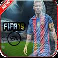 FIFA 19 GUIDE icon