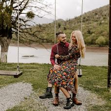 Wedding photographer Michael Gogidze (michaelgogidze). Photo of 03.04.2018