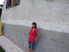 Photo: ... und schließlich Sofia. [Dieses Foto wird wohl Nicola gemacht haben.]