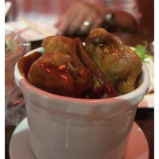 Chinese Boiled Chicken