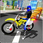 Extreme Moto Bike Adventures Icon
