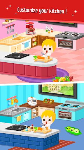 Tap Chef : Fabulous Gourmet (Tasty Dish) 1.4.4 screenshots 5