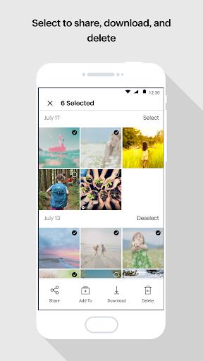 Sprint Complete Storage 1.2.29 Screenshots 6