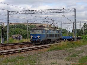 Photo: ET22-932 {szlak Gdańsk Wrzeszcz - Gdańsk Oliwa; 2013-07-16}