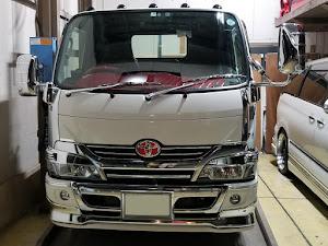 ダイナトラック  のカスタム事例画像 トミーさんの2020年08月12日07:27の投稿