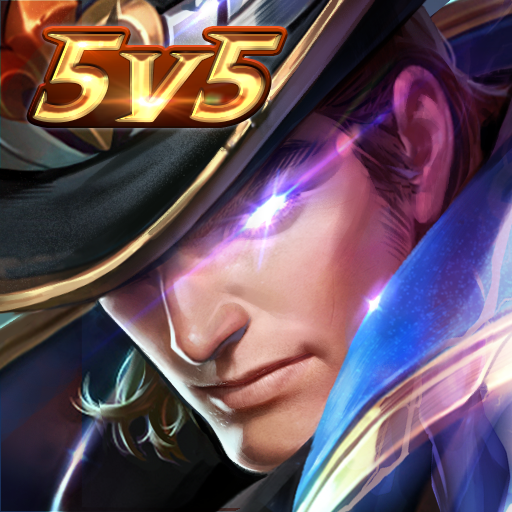 Tencent Games avatar image