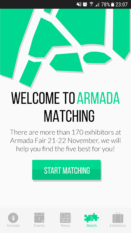 THS Armada- screenshot