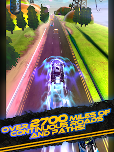 Furious Road Trip MOD APK 1.0.0 [Unlimited Money] 10