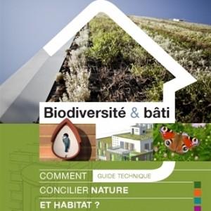 guide biodiversité et bâti