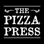 Logo for The Pizza Press - West Hollywood