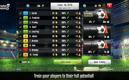 Football Champions apktram screenshots 9