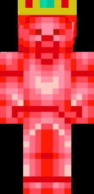 red steve king