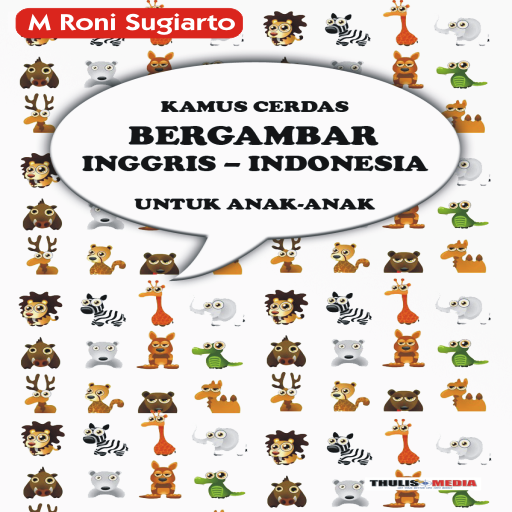 KAMUS GAMBAR INGGRIS INDONESIA