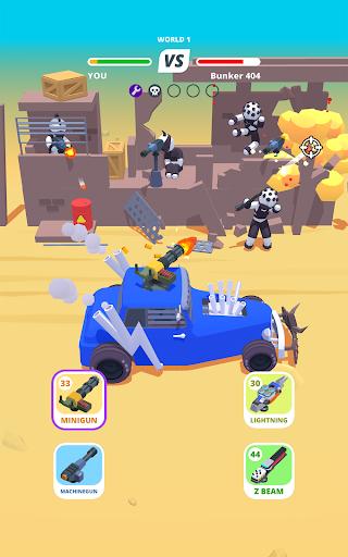 Desert Riders 1.1.9 screenshots 8
