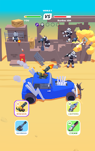 Desert Riders MOD APK 8
