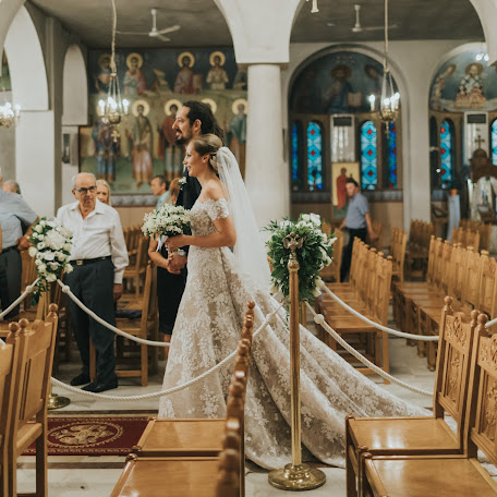 Wedding photographer Katya Mukhina (lama). Photo of 18.02.2018