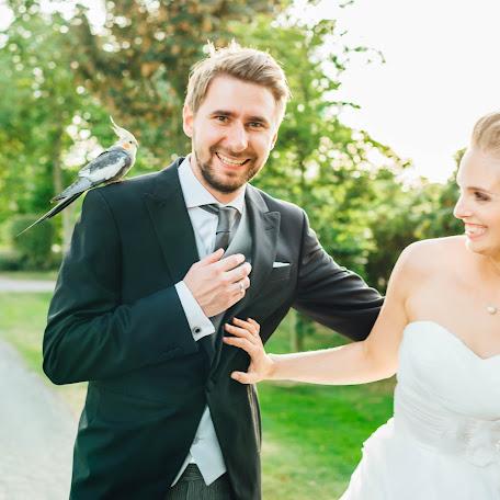 Hochzeitsfotograf Larisa Farber (LarissaF). Foto vom 20.10.2016
