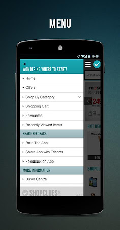 ShopClues 2.1.35 screenshot 33130