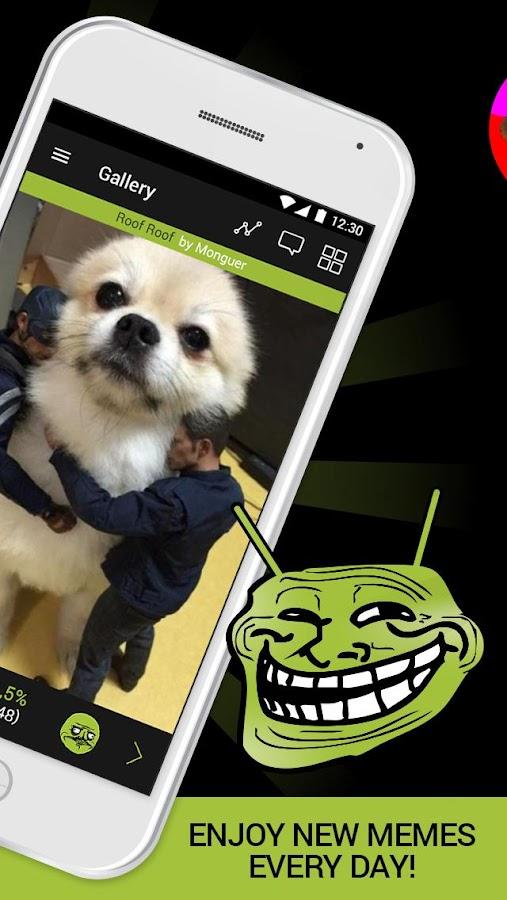 Memedroid Pro: Funny memes- screenshot