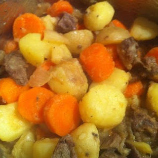 Zomppa's Irish Stew