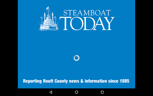 Steamboat Today- screenshot thumbnail