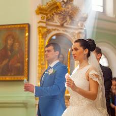 Wedding photographer Andrey Selyutin (ASPaparazzi). Photo of 10.02.2015