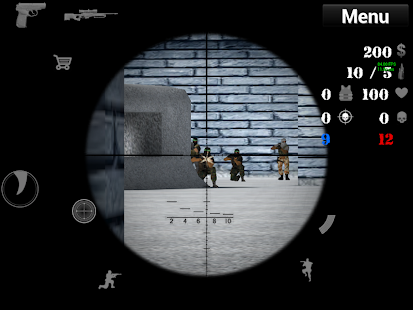 Special Forces Group- screenshot